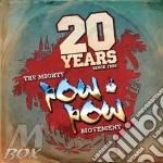 Best of pow pow cd musicale di Artisti Vari