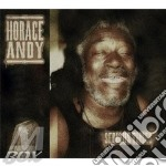 Horace Andy - Serious Times cd musicale di Andy Horace