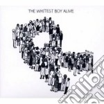 Whites Boy Alive - Rules cd musicale di WHITES BOY ALIVE