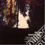 Dntel - Aimlessness cd musicale di Dntel