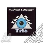 Odd trio cd musicale di Michael Schenker