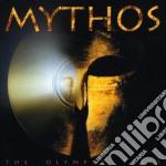 MYTHOS (THE OLYMPUS TALES) cd musicale di ORLANDI GOFFREDO