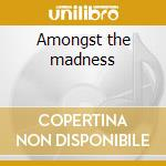 Amongst the madness cd musicale di Nextmen