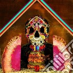 Prince Rama - Shadow Temple cd musicale di Rama Prince
