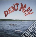 (LP VINILE) Do things lp vinile di May Dent