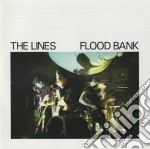 Lines - Flood Bank cd musicale di LINES