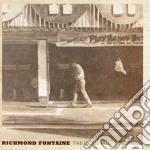 The fitzgerald cd musicale di Richmond Fontaine