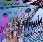 Manik - Armies Of The Night cd musicale di Manik