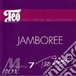 Teo Macero - Jamboree Vol. 7 cd musicale di Macero Teo