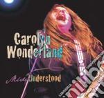 Miss understood cd musicale di Wonderland