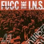 FUCC THE I.N.S. cd musicale di KULTUR SHOCK
