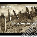 Talking book cd musicale di Bill & jared Gould