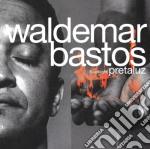 Bastos Waldemar - Pretaluz cd musicale di Waldmar Bastos