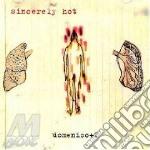 Domenico+2 - Sincerely Hot cd musicale di DOMENICO 2