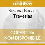 Susana Baca - Travesias cd musicale di Susanna Baca