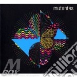 LIVE AT THE BARBICAN                      cd musicale di Mutantes Os