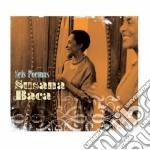 Susana Baca - Seis Poemas cd musicale di Susana Baca