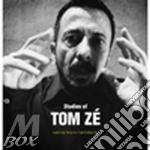 (LP VINILE) Studies of tom z? explaining things so i lp vinile di Tom Ze