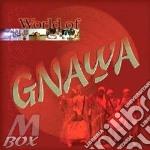 World of gnawa - cd musicale di Artisti Vari