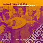 Sacred Music Of The Moroccan Jews - From The Paul Bowles Coll cd musicale di Sacred music of the moroccan j