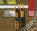 Rae Mark - Rae Road cd musicale di Mark Rae