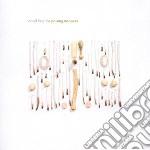 Lang David - The Passing Measures cd musicale di David Lang