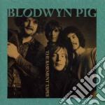 The basement tapes cd musicale di Pig Blodwyn