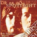 Tir Na Nog - Spotlight cd musicale di Tir na nog