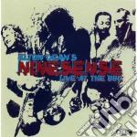 Elton Dean's Ninesense - Live At Bbc cd musicale di Elton dean's ninesen