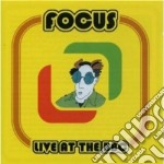 Focus - Live At The Bbc cd musicale di Focus