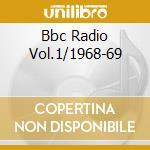 BBC RADIO VOL.1/1968-69 cd musicale di FAMILY