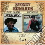 Same/she's my rock cd musicale di Edwards Stoney