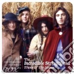 TRICK OF THE SENSES cd musicale di THE INCREDIBLE STRING BAND