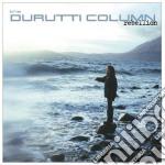 Durutti Column - Rebellion cd musicale
