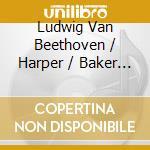 Symphony no.8 - no.9 cd musicale di Beethoven