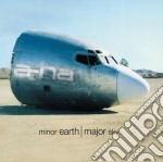 A-Ha - Minor Earth Major Sky cd musicale di A-HA