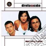 DENTRO AD OGNI ATTIMO cd musicale di DIROTTA SU CUBA