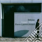 Debussy - Images, Etudes - Aimard  cd musicale di DEBUSSY\AIMARD
