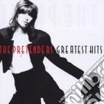 GREATEST HITS cd musicale di PRETENDERS