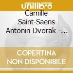 Dvorak / Saint Saens- Cello Concerti - Du Pre' cd musicale di Saens-dvorak\d Saint