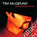 Tim Mcgraw - Greatest Hits cd musicale di MCGRAW TIM
