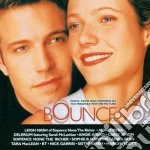 Bounce cd musicale di O.S.T.