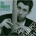 THE VERY BEST OF... cd musicale di POGUES