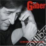 Giorgio Gaber - La Mia Generazione Ha Perso cd musicale di Giorgio Geber