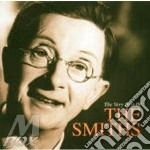 THE VERY BEST OF THE SMITHS cd musicale di SMITH
