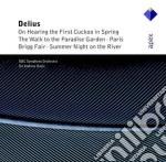 Apex: brigg fair - the walk to the parad cd musicale di Delius\davis