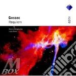 Apex: requiem cd musicale di Gossec\devos