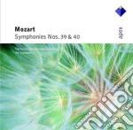 Mozart - Koopman - Apex: Sinfonie Nn 39 & 40 cd musicale di Wolfgang Amadeus Mozart