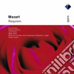 Mozart - Ameling - Corboz - Apex: Requiem In Re Minore cd musicale di Mozart\ameling - cor