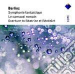 Berlioz - Mehta - Apex: Sinfonia Fantastica-carnevale Romano cd musicale di Berlioz\mehta